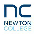 Logo Newton College